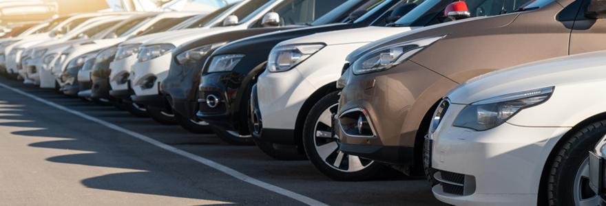 Spécialiste de la vente de voitures neuves