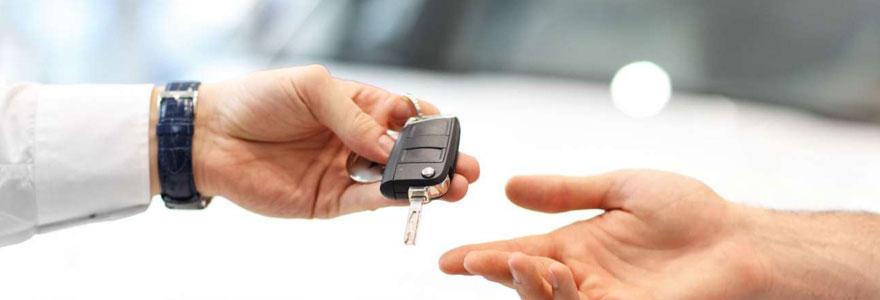 achat de voitures d'occasion
