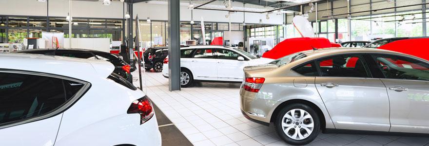 Quels sont les SUV les plus vendus en France en 2019