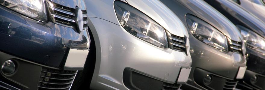 Véhicules Volkswagen neuves ou d'occasion