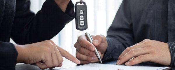 clés mains papiers